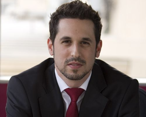Forbes Names Menchie's CEO Amit Kleinberger to Most Promising CEOs Under 35 List