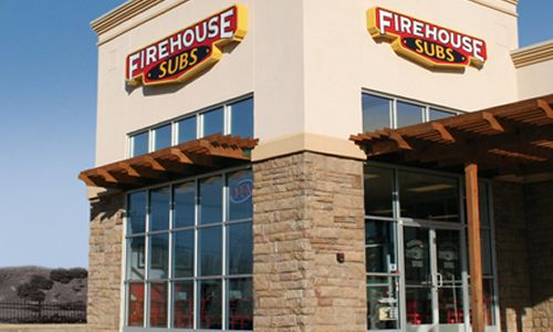 2012 Was a Record-Breaking Year for Firehouse Subs