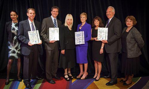 National Restaurant Association Educational Foundation Honors Winners of Restaurant Neighbor, Faces of Diversity Awards
