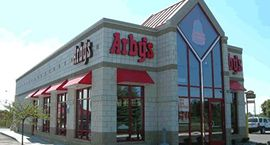 Arby's Restaurant Group – 2013 Restaurant Neighbor Award Winner