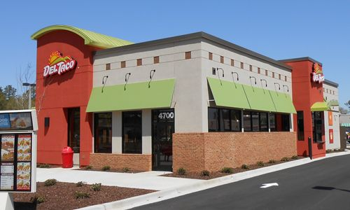 Del Taco Opens First Alabama Restaurant In Dothan Part 36