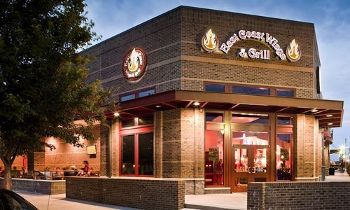 East Coast Wings & Grill Keeping the Heat on Sales, Posting their 37th Consecutive Quarter of Same Store Sales Increase