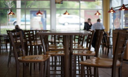 Fewer Consumers Trying New Casual-Dining Restaurants