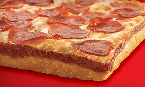 Hungry Howies Pizza Announces New Deep Dish Option