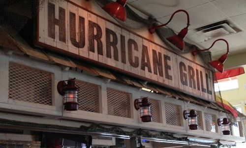 Hurricane Grill & Wings Reaches Shores of Pensacola