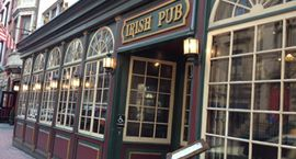 Irish Pub (Philadelphia) – 2013 Restaurant Neighbor Award Winner