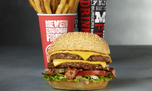MOOYAH Burgers, Fries, & Shakes Opens First Washington Location in Federal Way