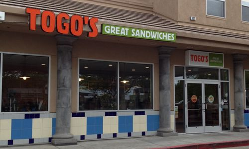 New Togo's Opens In Healdsburg To Satisfy Local Cravings For Seriously Stacked Sandwiches