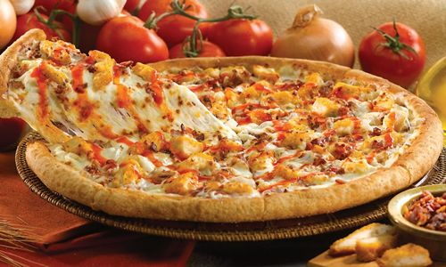 Papa John's Brings Back its Award-Winning Buffalo Chicken Pizza