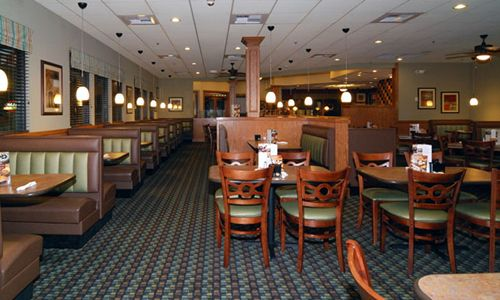 Perkins Restaurant & Bakery Launches Remodeling Initiative