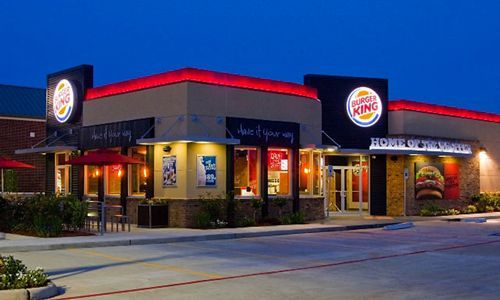 Acquires 94 Burger King Restaurants In Canada Becomes Master Franchisee