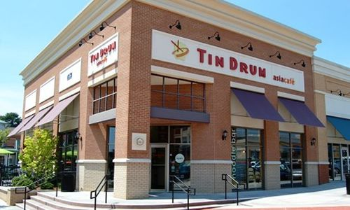 Tin Drum Asiacafe Inks Largest Franchise Deal to Date