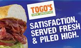Togo's New Advertising Campaign Saves The World One Sandwich At A Time
