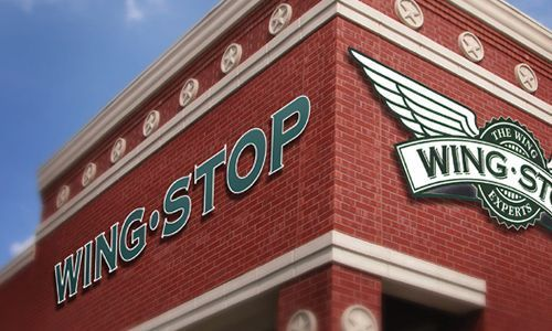 Wingstop Named Proud Partner of Modesto Nuts