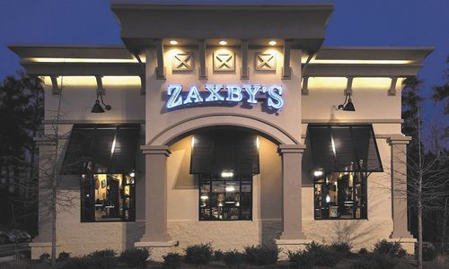 Winter Haven's First Zaxby's Restaurant Hatches