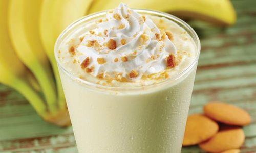 Zaxby's Debuts New Banana Pudding Milkshake | RestaurantNews.com