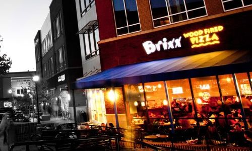 Brixx Wood Fired Pizza Celebrates Beer Week in Asheville