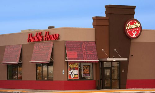 'Comforting' News: Huddle House Opens in Eagle Pass