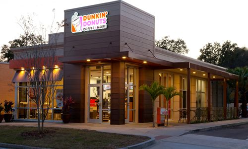 Dunkin' Donuts Announces Franchise Opportunities Brewing In North Carolina