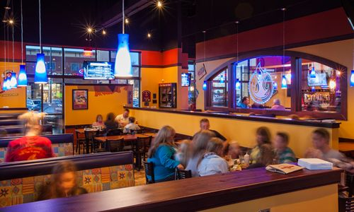 East Coast Wings & Grill Heating Things Up in Tennessee