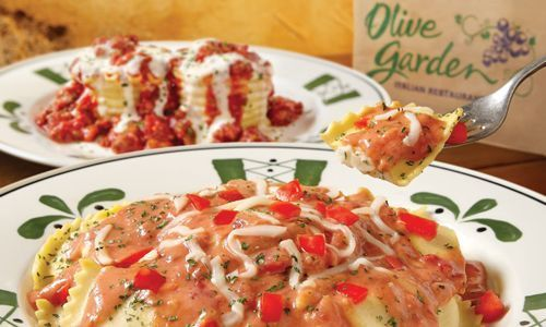 Olive Garden Opens in Oklahoma City   RestaurantNews.com