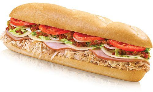 Capriotti's Sandwich Shop Debuts Firecracker Spicy Turkey Sub