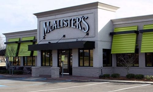"""McAlister's Deli Ranked No. 2 Restaurant Chain In Fast Casual Top 100 """"Movers And Shakers"""""""