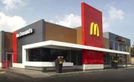 McDonald's welcomed where America is not