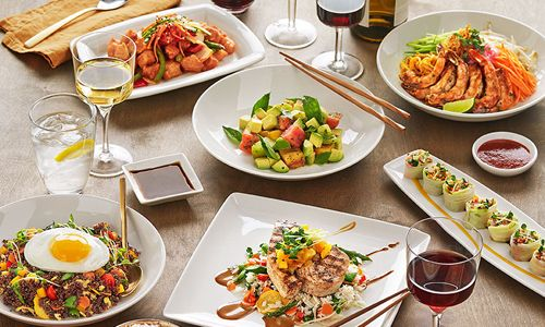P.F. Chang's Introduces New Summer Seasonal Menu Nationwide