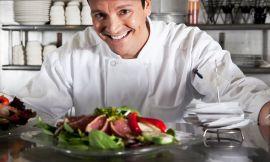 Restaurant Chain Growth Report 6/4/13