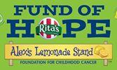 Rita's Italian Ice Donates $180,988 To Alex's Lemonade Stand Foundation For Childhood Cancer