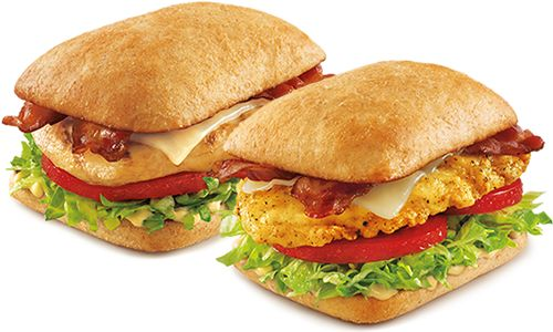 SONIC's New Asiago Caesar Chicken Club Sandwich Offers a Deliciously Fresh Take on Tradition