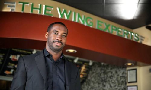 Wingstop Signs Former NFL Cornerback Shawntae Spencer to Open 15 Restaurants in Pittsburgh
