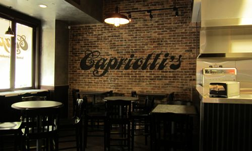 Capriotti's Sandwich Shop Introduces Award-Winning Flavor to Houston