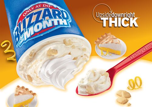 Dairy Queen Celebrates National Ice Cream Month with Two Featured Blizzard Treats