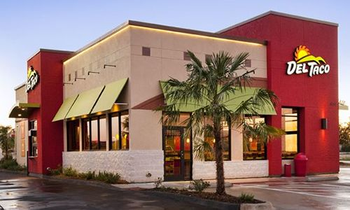 Del Taco Opens in Rio Rancho, New Mexico