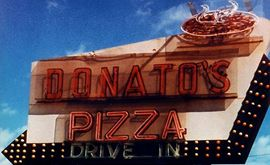Donatos, celebrating its 50th year, is top 'fast-casual' pizza chain