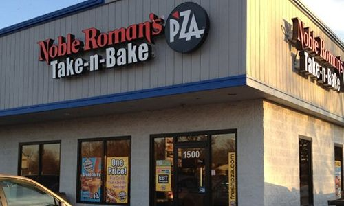 Noble Roman's Stand-Alone Take-N-Bake Franchise Concept To Reach 20 Unit Milestone