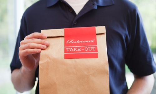 Offering Delivery Service Could Help Grow Sales for Quick-Service Restaurants, Especially with Hispanics