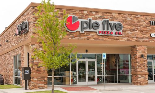 Pie Five Pizza Adds Baltimore to its Menu