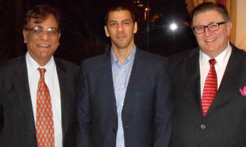 Ponderosa International Development, Inc. Announces Development Agreement to Franchise Ponderosa Steakhouse Restaurants in Egypt