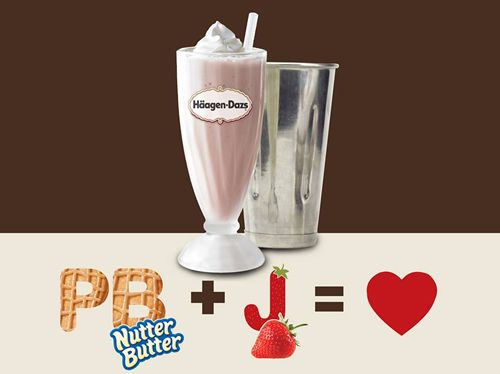 Smashburger Pulls Back Curtain on Secret Menu with Addition of Peanut Butter & Jelly Shake