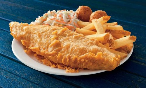Special Statement from Long John Silver's Regarding Trans Fat