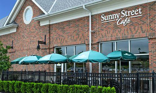 Sunny Street Café Partners With VetFran