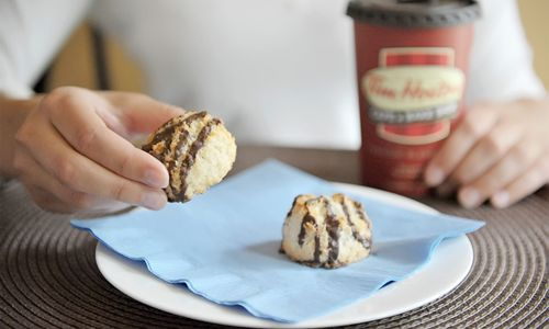 Tim Hortons Cafe & Bake Shop to introduce its first certified Gluten-Free Menu item