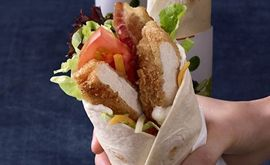 Why the McWrap Is So Important to McDonald's