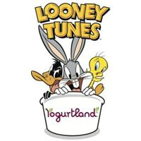 It's Going to Be a Zany Summer at Yogurtland: Yogurtland and Looney Tunes Team Up to Fill Your Cup with Flavors with Character