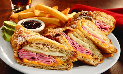 Open Wide, Virginia: The Monte Cristo is Coming Back!