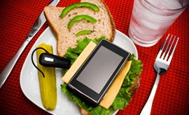 How Restaurants Can Take Advantage of Mobile