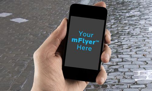 Moasis Global Launches mFlyer